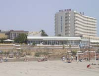 La Zenia Hotel and Beach